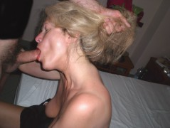 College-Girl Squirt