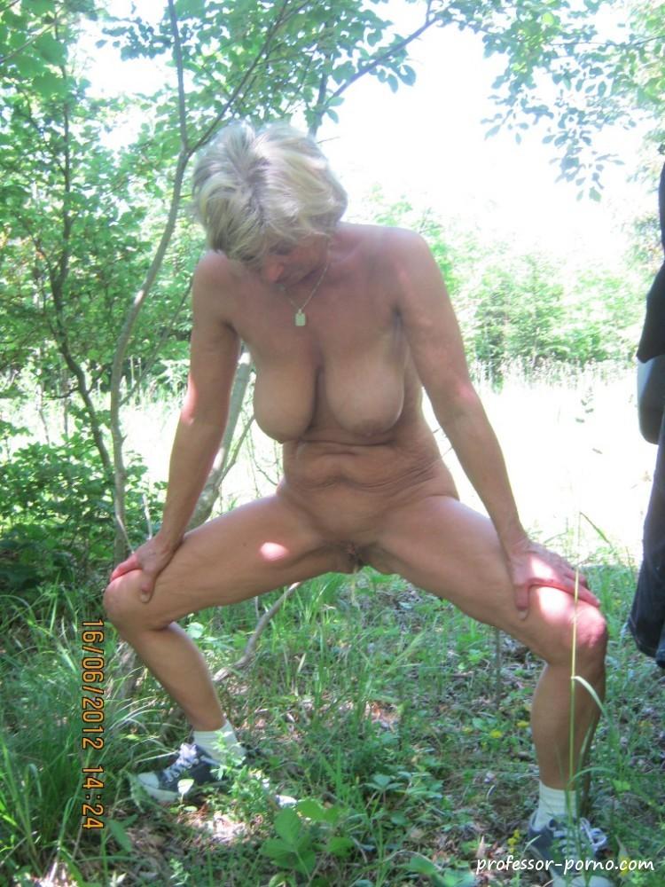 Im Wald Porno