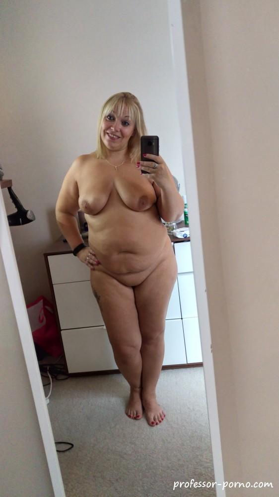 Lisa Nackt