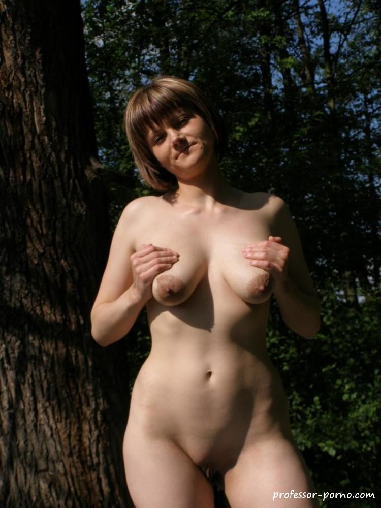 Polinnen Nackt