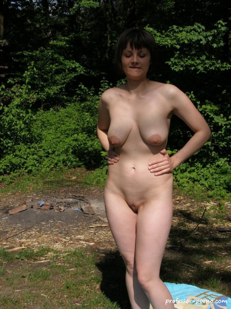 Polin Nackt