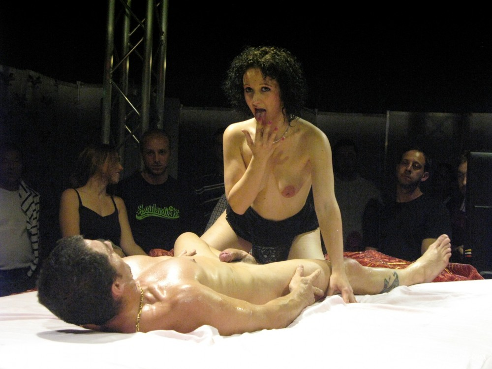 sex auf der bühne tube