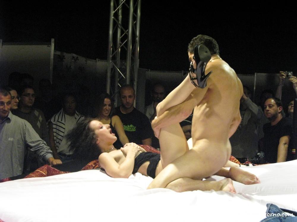 Porno Auf